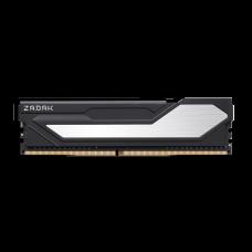 Memória DDR4 Zadak Twist, Black, 8GB, 3000MHz, ZD4-TWS30C08-08GYB1
