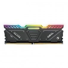 Memória DDR5 Geil Polaris, 8GB 4800MHz, Gray, GOSG58GB4800C40SC