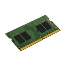 Memória Notebook DDR4 Kingston, 4GB, 2400MHz, KCP424SS6/4
