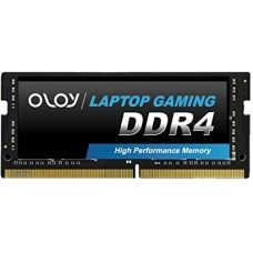 Memória Notebook DDR4 OLOy Laptop Gaming, 8GB, 2666MHZ, MD4S082619IZSC