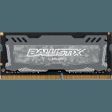 Memória para Notebook DDR4 Crucial Ballistix Sport LT, 4GB 2400MHz, BLS4G4S240FSD
