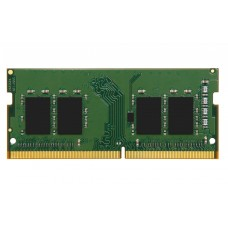 Memória para Notebook DDR4 Kingston, 4GB 2400MHz, KVR24S17S6/4