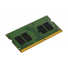 Memória para Notebook DDR4 Kingston, 8GB 2400MHz, KVR24S17S6/4