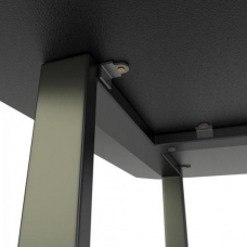 Mesa Gamer Fortrek HMG01, Blue - Open Box