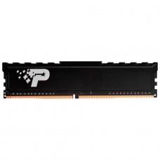 Memória DDR4 Patriot Signature Premium, 8GB, 2400MHz, CL17, PSP48G240081H1