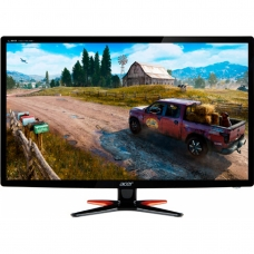 Monitor Gamer Acer 24 Pol, Full HD, 144Hz, 1ms, GN246HL