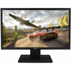 Monitor Gamer Acer 23.6 Pol, Full HD, 60Hz, 5ms, V246HQL