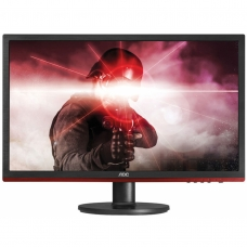 Monitor Gamer AOC 21.5 Pol, Full HD, 75hz, 1ms, AMD Freesync, G2260VWQ6
