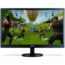 Monitor Gamer AOC 23.6 Pol, Full HD, 60Hz, 5ms, M2470SWD2