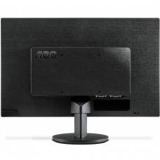 Monitor Gamer AOC 23.6 Pol, Full HD, 60Hz, 5ms, M2470SWD2