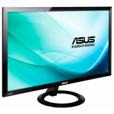 Monitor Gamer Asus 24 Pol, Full HD, 60Hz, 1ms, VX248H