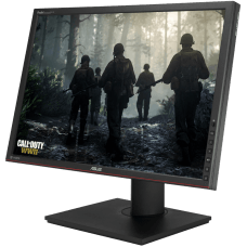 Monitor Gamer Asus 24.1 Pol, 60Hz, 6ms, PA249Q