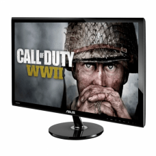 Monitor Gamer Asus 27 Pol, Full HD, 60Hz, 1ms, VS278H