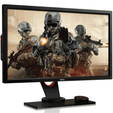Monitor Gamer Benq 24 Pol, Full HD, 144Hz, 1ms, XL2430T
