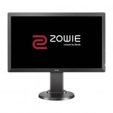 "Monitor Benq ZOWIE RL2460 LED FULL HD 24"" Pol, CONSOLE eSPORTS, 1MS, 1080p DVI/HDMI/D-Sub/Head-to-Head - Open Box"