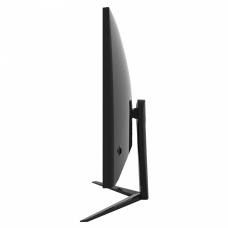 Monitor Gamer GameMax 27 Pol Curvo, Full HD, 144Hz, 1ms, Black, GMX27C144