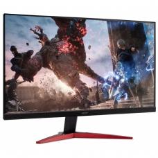 Monitor Gamer Acer 27 Pol, Full HD, 75hz, 1ms, AMD FreeSync, KG271 BMIIX