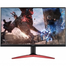 Monitor Gamer Acer 27 Pol, Full HD, 75hz, 1ms, AMD FreeSync, KG271 BMIIX