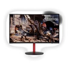 Monitor Gamer Acer Nitro XZ242Q, 24 Pol, FullHD, 144Hz, HDMI/DP, XZ242Q