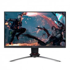 Monitor Gamer Acer, PREDATOR XB3, 27 Pol, Full HD, 240Hz, 1 ms, HDMI, USB 3.0, DP, XB273 GXBMIIPRZX