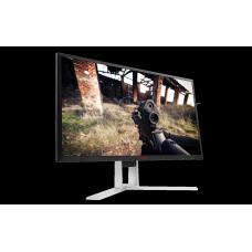 Monitor Gamer AOC  Agon 27 Pol, QUAD HD, 165Mhz, 4ms, G-SYNC, AG271QG