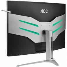 Monitor Gamer AOC Agon 32 Pol Curvo, Full HD, 144Hz, AG322FCX
