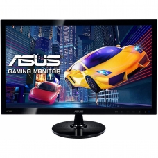 Monitor Gamer Asus 24 Pol, Full HD, 60hz, 1ms, VS248HR