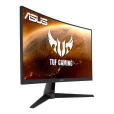 Monitor Gamer ASUS TUF Gaming, 27 Pol, QuadHD, 165Hz, 1ms, HDR, FreeSync, DP/HDMI, VG27WQ1B