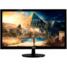 Monitor Gamer Asus 24 Pol, Full HD, 60Hz, 2ms, VS248H-P