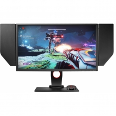 Monitor Gamer Benq Zowie 24.5 Pol, Full HD, 240hz, 1ms, XL2546 - OPEN BOX
