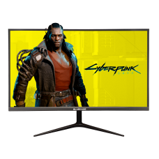 "Monitor Gamer BlueCase 24,5"", LED, 1ms, Freesync, Borda Ultra Fina, BM251GWCASE"