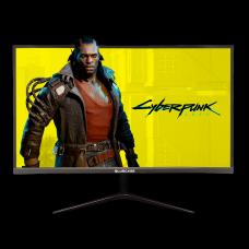 "Monitor Gamer BlueCase 24,5"", LED, 1ms, Freesync, Borda Ultra Fina, BM251GWCASE"