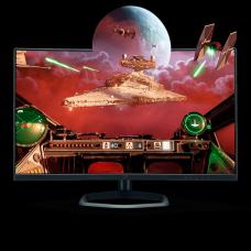 Monitor Gamer Cooler Master GM27-CF, 27 Pol, Curvo, Full HD, 165Hz, HDMI/DP, CMI-GM27-CF