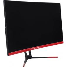 Monitor Gamer Curvo Bluecase 27 Pol, Full HD, 144Hz, 1ms(GTG), BM275GC