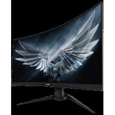 Monitor Gamer Curvo Gigabyte Aorus, 27 Pol, 165Hz, 1ms, FreeSync, HDMI, Display Port, CV27F