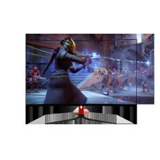 Monitor Gamer HQ Curvo 27 Pol, 165Hz, 1ms, Freesync, HDMI, Display Port - Open Box