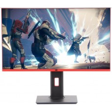 Monitor Gamer HQ 27 Pol, 165Hz, 1ms, Freesync, HDMI, Display Port, c/ Ajuste de Altura