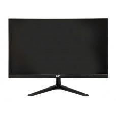 Monitor Gamer HQ LED 24 Pol, FULL HD, HDMI, Widescreen, Black