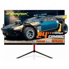 Monitor Gamer Riotoro, Stingray RX24, 24 Pol, FULL HD, HDR, FreeSync, 165Hz, 1ms, DisplayPort, HDMI, SR2405R