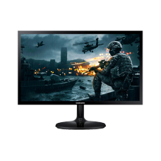 Monitor Gamer Samsung 22 Pol, Full HD, 60hz, 5ms, S22F350FHL