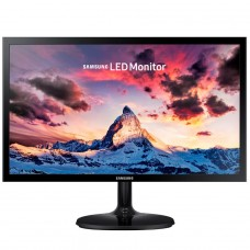 Monitor Gamer Samsung Led, 21,5 Pol, HDMI, Full-HD, LS22F350FHLMZD