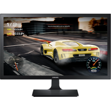 Monitor Gamer Samsung Led, 27 Pol, 75Hz, 1ms, Full-HD, LS27E332HZXMZD