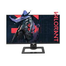 Monitor Gamer TIEM, 27 Pol, Full HD, 1Ms, 144Hz, HDMI/DP, 27P+