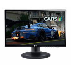 Monitor Gamer LG 21.5 Pol, Full HD, 60hz, 5ms, 22MP55VQ