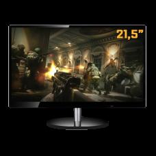 Monitor Pctop 21,5 Pol, Full HD, 60Hz, TDD-DM2150KB