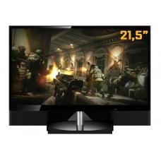 Monitor Pctop 21,5 Pol, Full HD, HDMI-VGA, TDD-DM2150KB