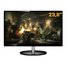Monitor Pctop 23,6 Pol, Full HD, 60Hz, TDD-DM2360KB