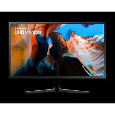 Monitor Samsung, 32 Pol, UltraHD 4K, DP/HDMI, LU32J590UQLXZD
