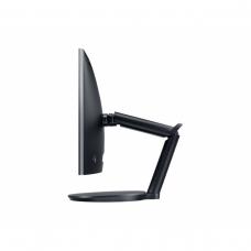 Monitor Gamer Samsung Curvo 24 Pol, Full HD, 144Hz, 1ms, FreeSync, LC24FG70FQLXZD