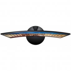 Monitor Gamer Samsung 27 Pol Curvo, Full HD, 60Hz, 4ms, LC27F390FHLMZD